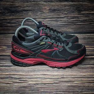 Brooks Adrenaline GTX Women Running Shoe Sz 7.5